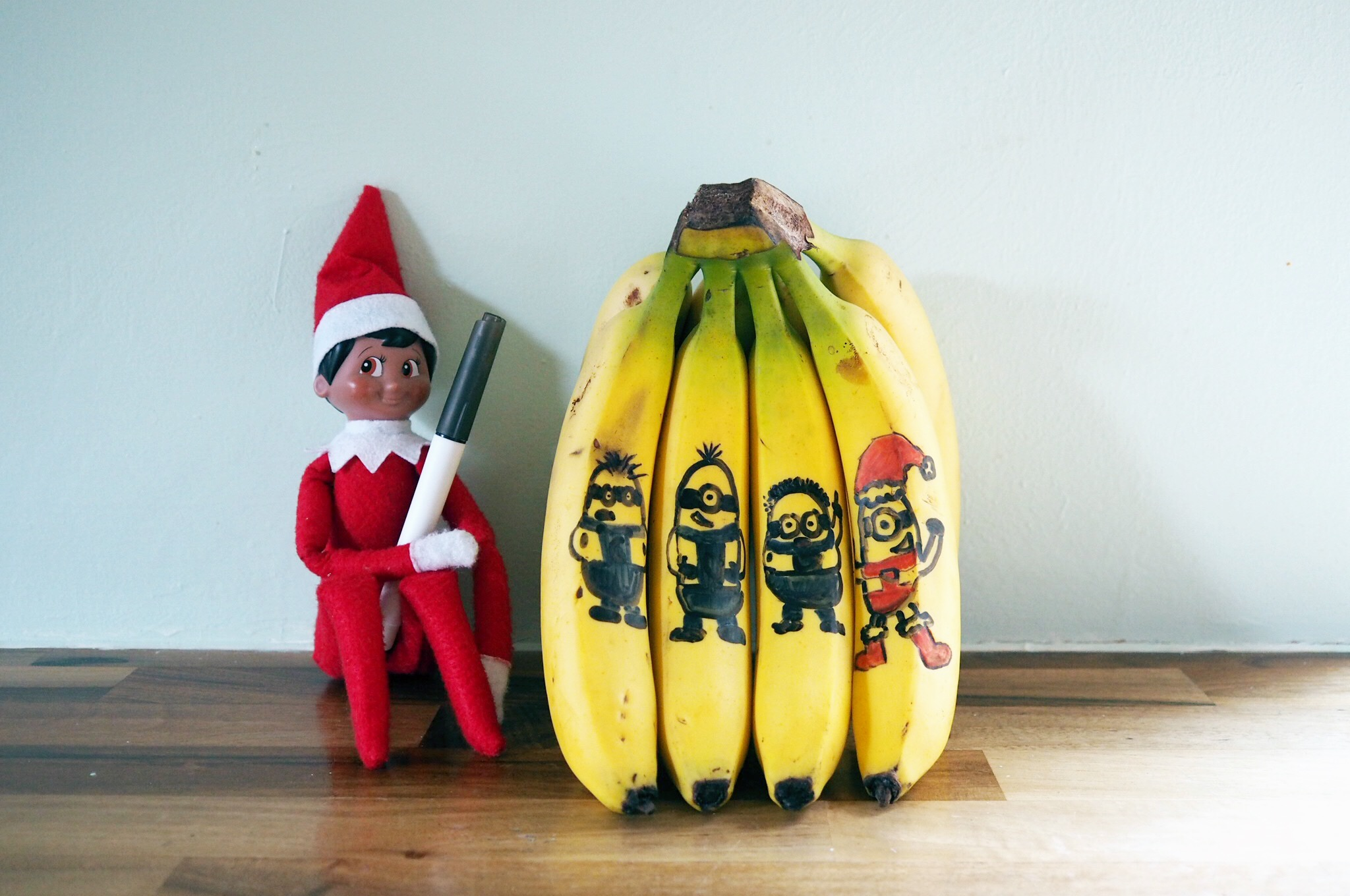 elf on the shelf ideas 2016