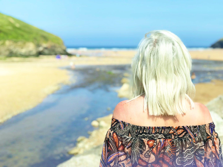 Cornwall Adventures Mawgan Porth Beach