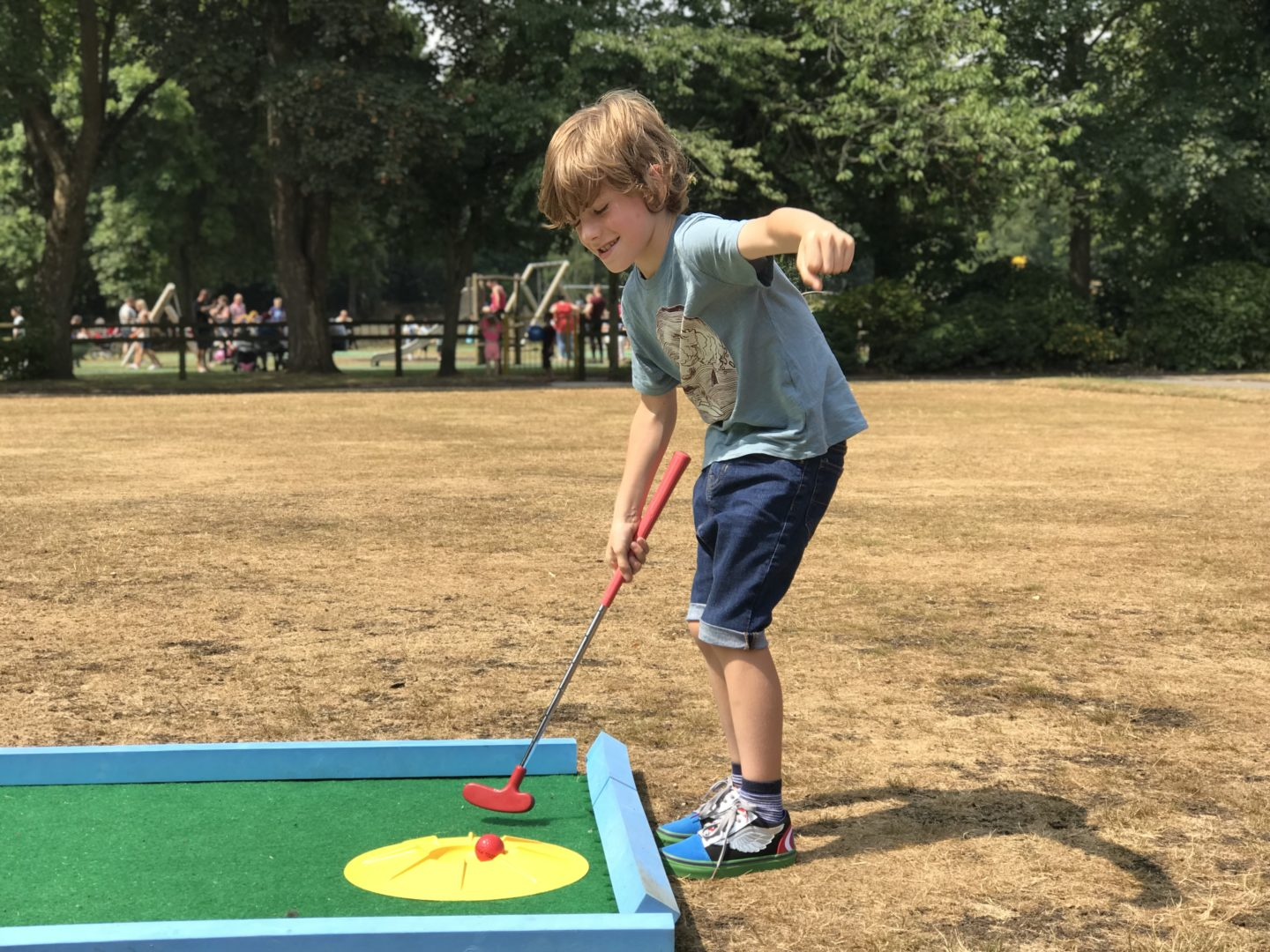 Days Out For the family with ParkLives...