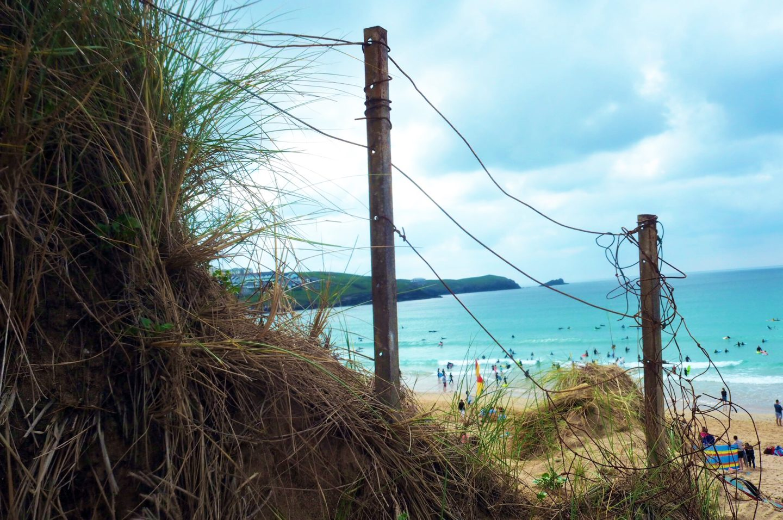 Cornwall Adventures Fistral Beach