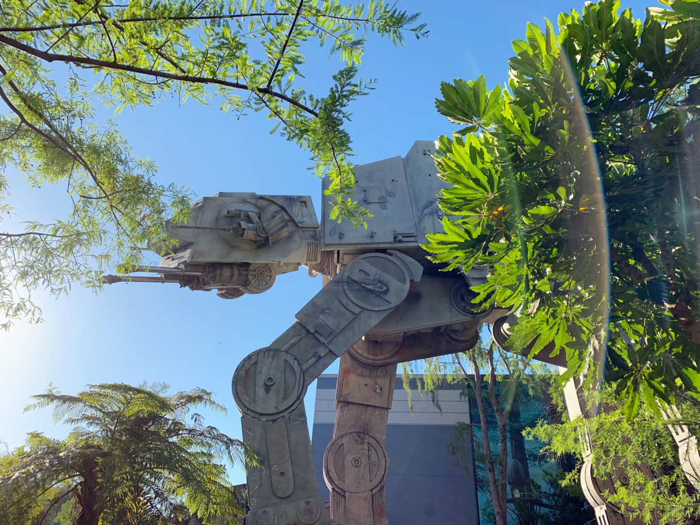 Star Wars Guided Tour, Hollywood Studios Orlando