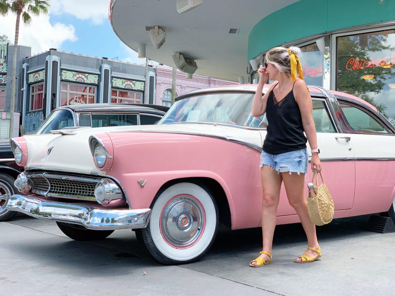 Florida Style Diary