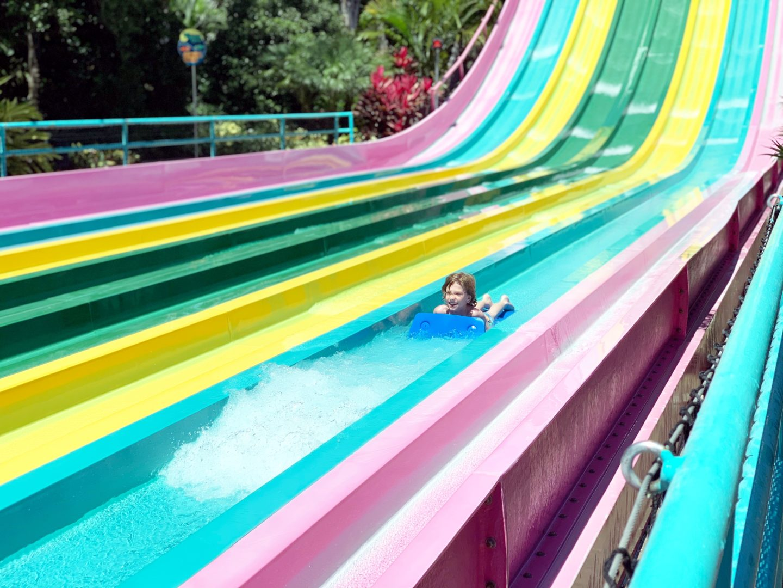 Five Reasons Why You Should Visit Aquatica Orlando