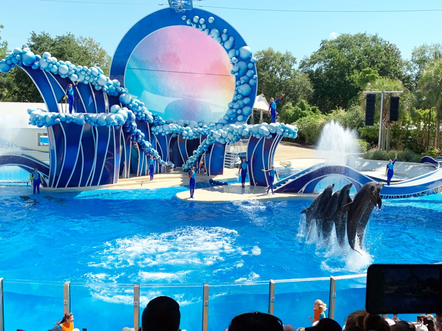 SeaWorld - Things to do for all the family