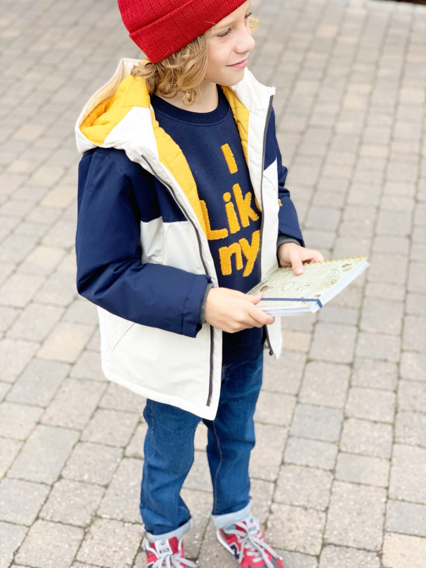 5 style staples every kid's wardrobe needs for winter