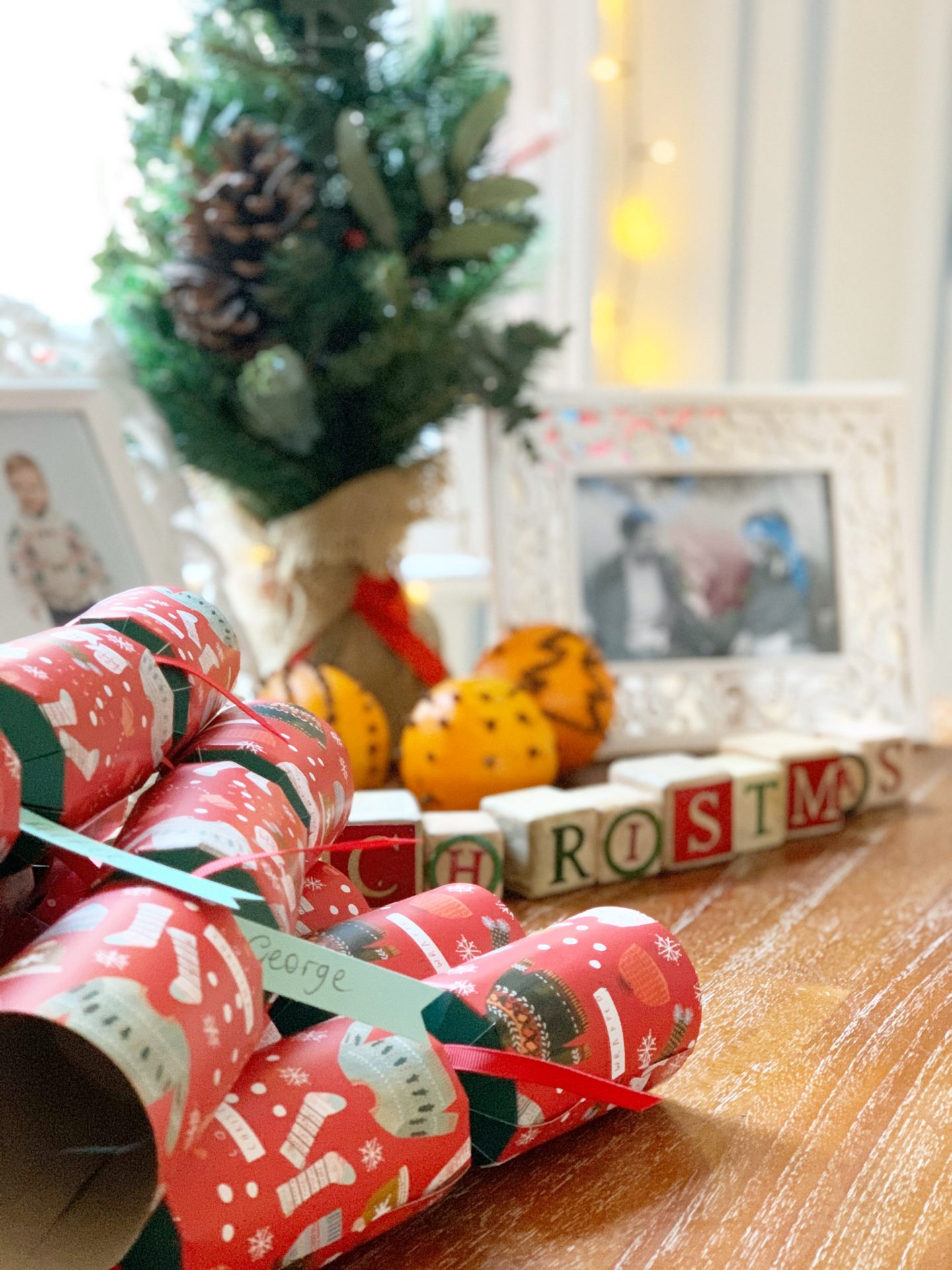 Merry Christmas from The KA Edit