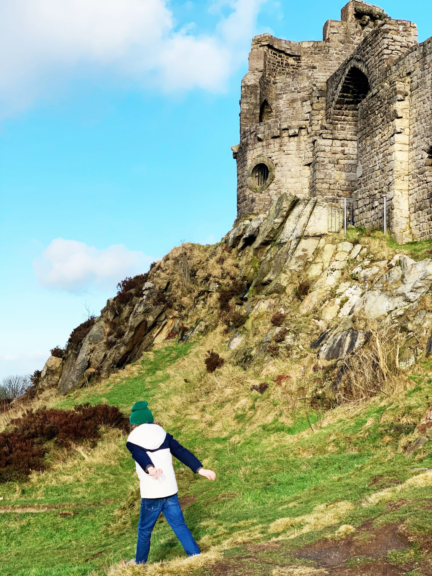 10 days out in Staffordshire - February Half Term