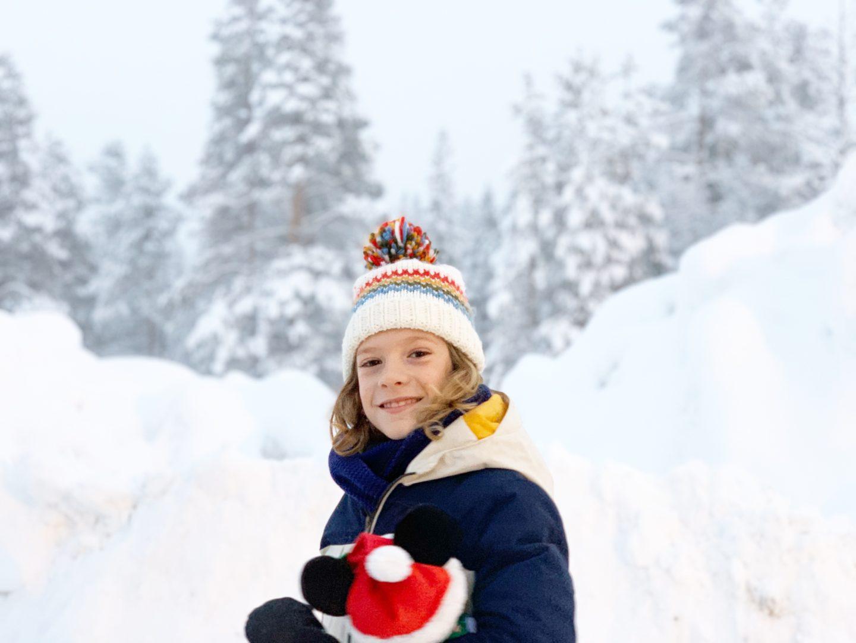 A Winter Wonderland Day Trip to Lapland 2019