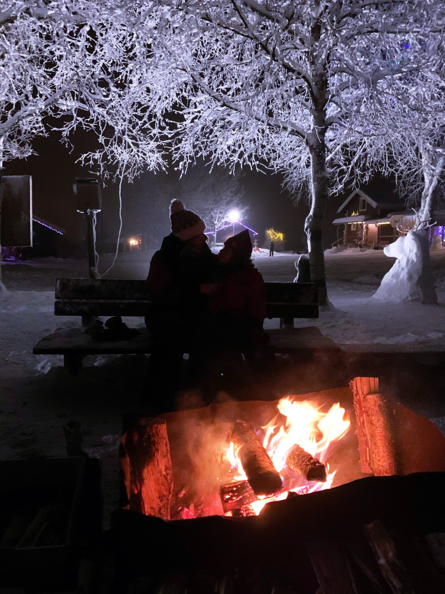 10 Top Tips for visiting Lapland with kids