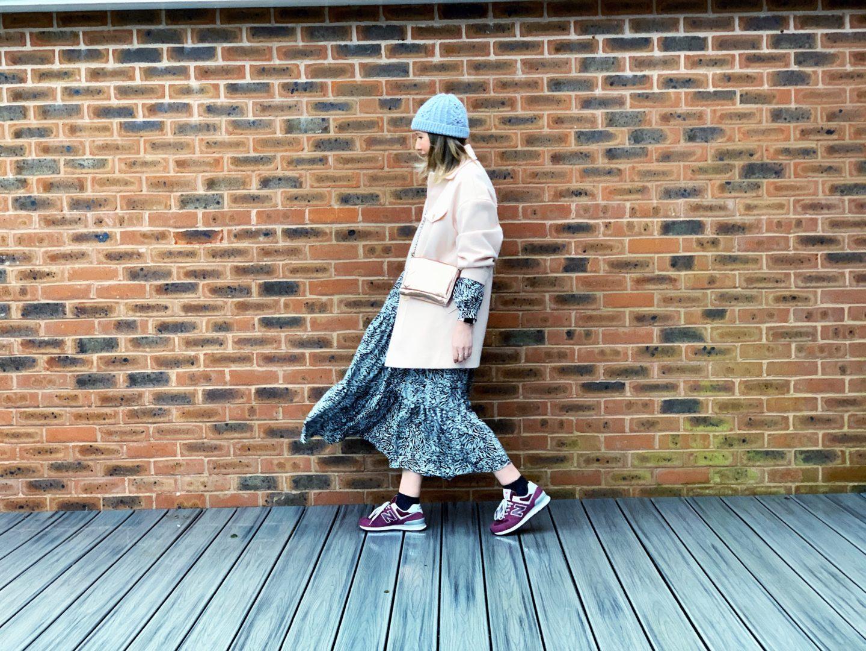 5 ways to style your Spring wardrobe...