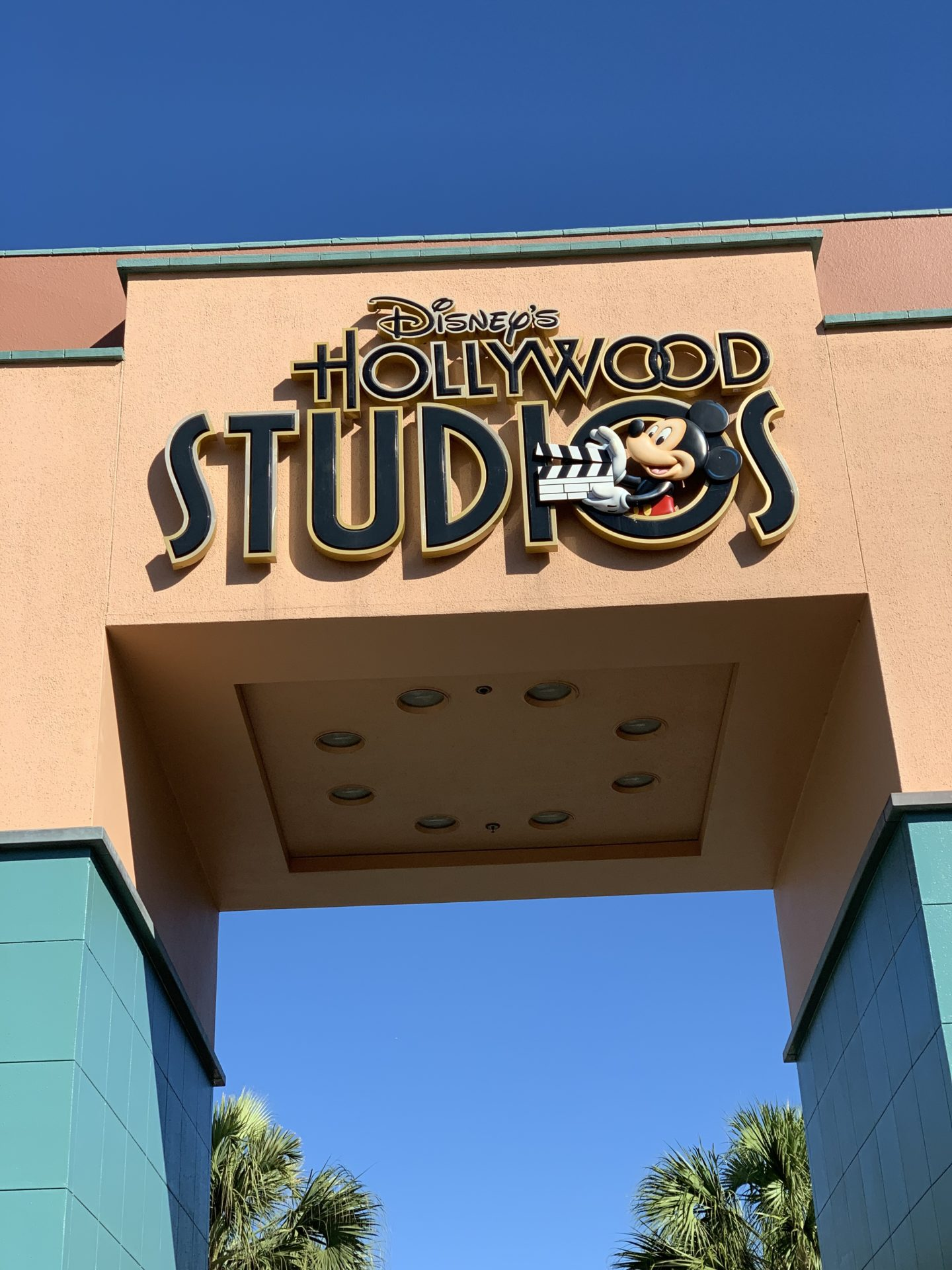Hollywood Studios - Our Favourite Disney Theme Park