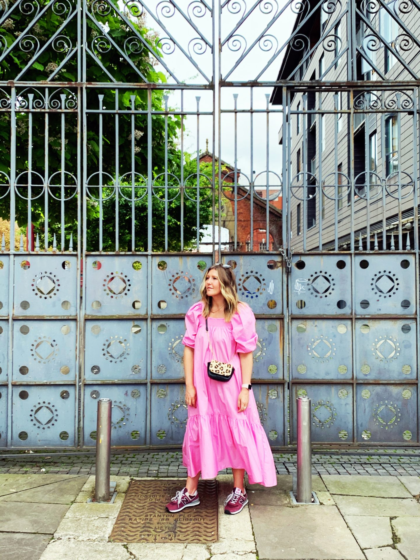 What to wear for Dinner & Drinks in the garden