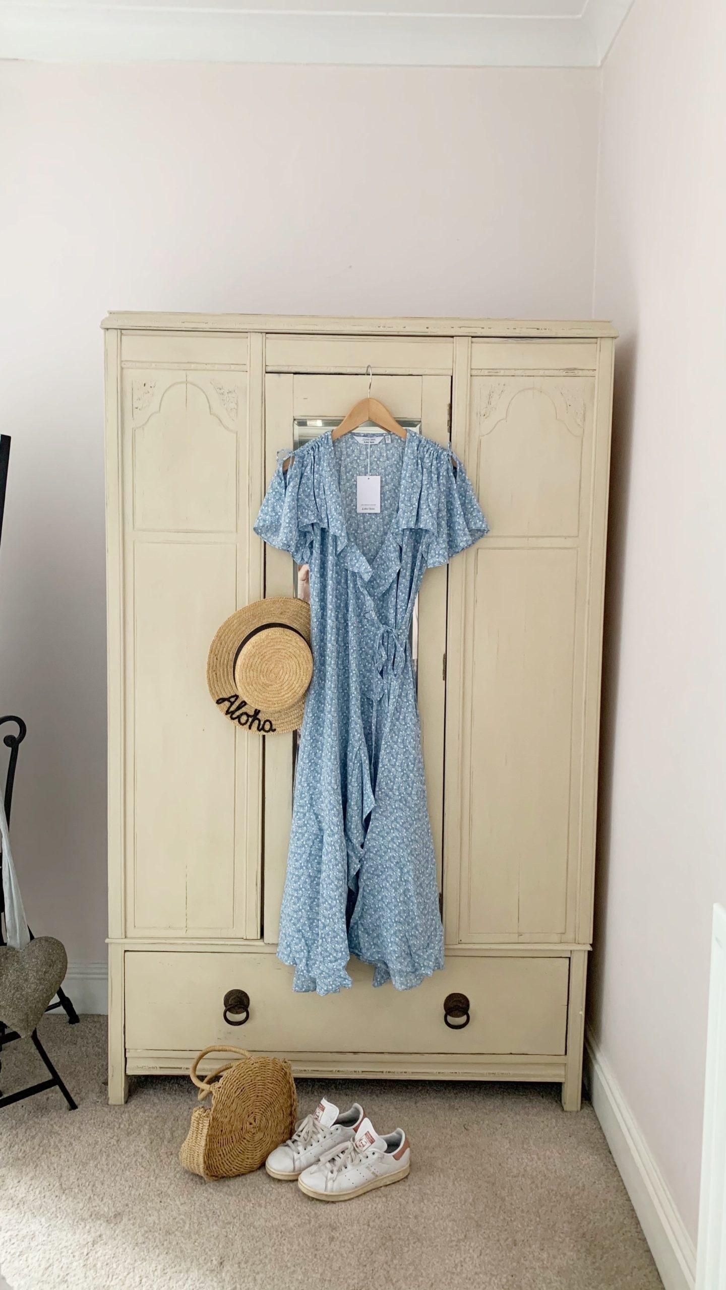 A Little Spring Wardrobe Love